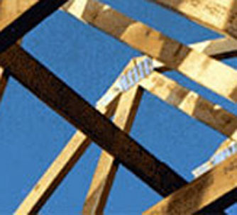 Roof Trusses, Glulam & Pozi-Joists