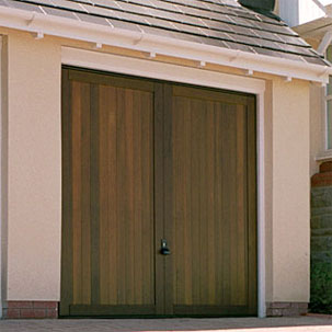 Garage Doors to Order