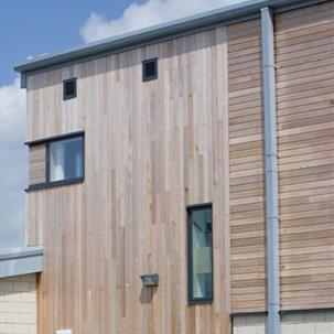 Joinery Timber & Cladding